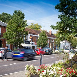 Hartley Wintney Estate Agents