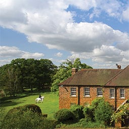 equestrian property for sale