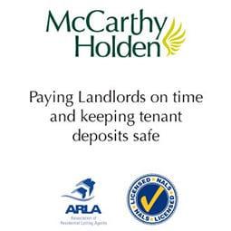 Lettings Agents - paying landlords on time and keeping tenant deposits safe