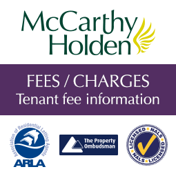 Lettings Agents - our tenant fees