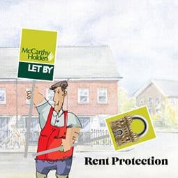 Letting Agents - Smart Rental Protection policy