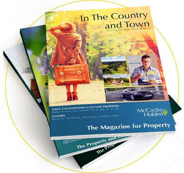 The Property Magazine for all the latest real estate in your area