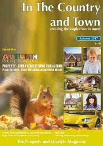 Country & Town magazine - property in Berkshire and Hampshire