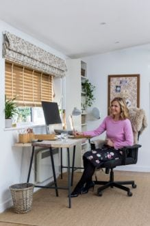 Top Tips For Creating The Perfect Home Office
