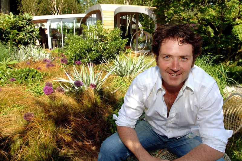 diarmuid gavin 10 tips for designing gardens
