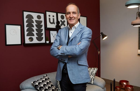 Kevin McCloud eco friendly property tips