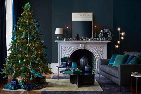 Christmas decorating trends 2019