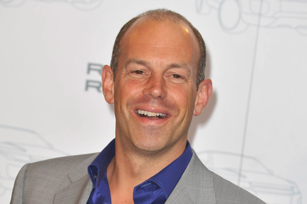 Phil Spencer photo