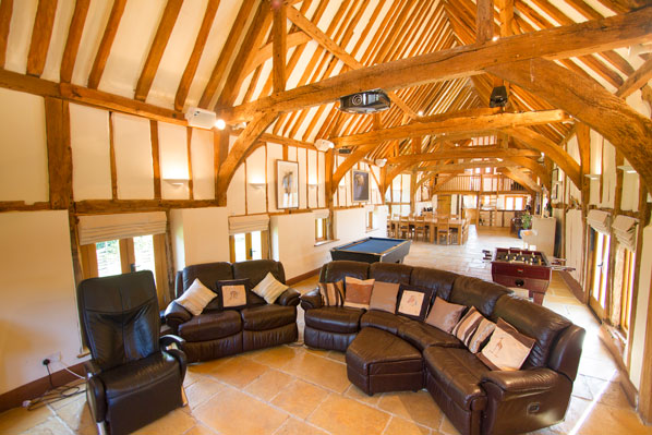 photo property banqueting barn