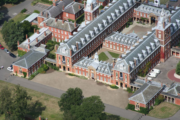 photo wellington college