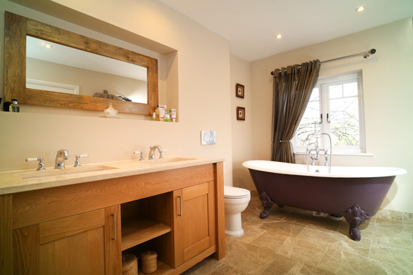 en-suite to master bedroom property for sale