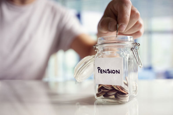 busting pension myths