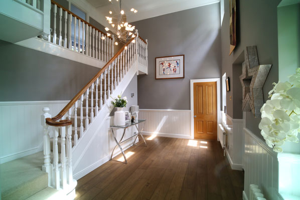 Reception property for sale Fleet Hampshire McCarthy Holden estate agents