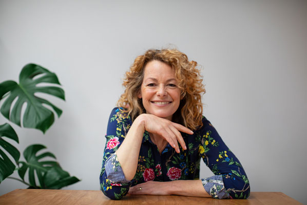 Kate Humble on Throwaway Culture, Polluting Plastics and What we can Learn from Rwanda