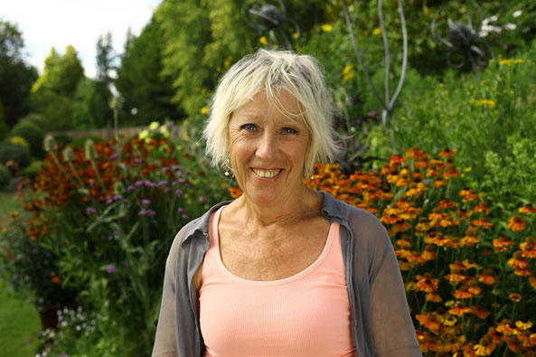 Carol Klein Spills the Secrets of the Top British Gardens – So You can Copy their Success