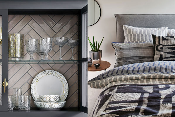 Want to Refresh your Home on a Budget? These Bargain Buys don't Skimp in the Style Stakes!