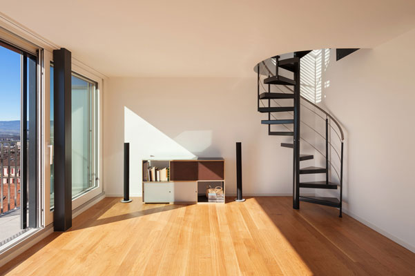 stunning stairs without compromising safety