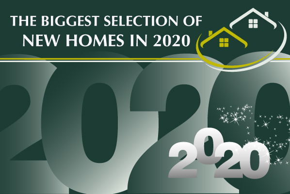 new homes 2020 form McCarthy Holden Estate Agents Hampshire