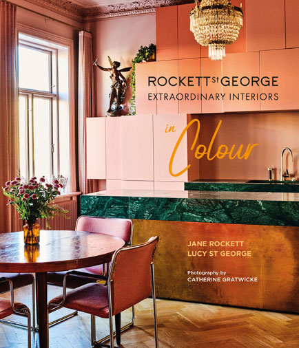 Rockett st George book