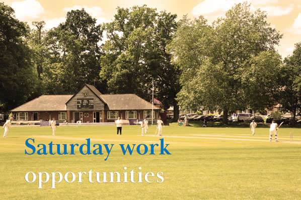 Hartley Wintney Cricket Green McCarthy Holden estate agents