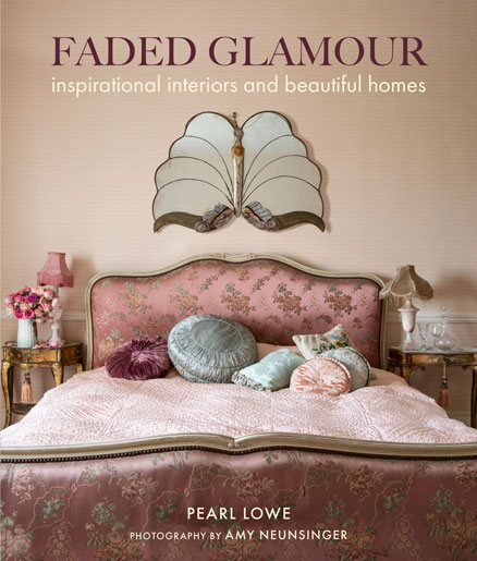 Pearl Lowe Faded Glamour