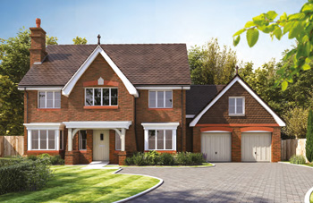 plot 12 winchfield crescent