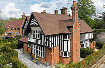 winchfield lodge Hartley Wintney, Hampshire