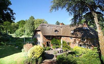 Pilcot Hill, Dogmersfield Guide Price £2,350,000