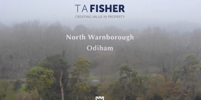 The T A Fisher New Homes Odiham Hampshire McCarthy Holden estate agents